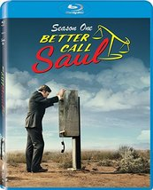 Better Call Saul: Season One Blu-ray