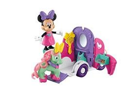 Fisher-Price Disney Minnie, Polka Dot Pony Cart  - $82.99