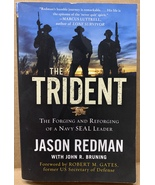 The Trident: The Forging and Reforging of a Navy SEAL Leader (Paperback,... - $11.75