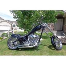 2013 Custom Chopper For Sale, Sandy UT 84070 image 1