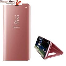 ZCRO Coque Miroir pour Samsung Galaxy A6 2018 / A600, Etui Case Plastiqu... - $16.02+