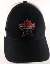 North America United Canada United States Maple Leaf Star Strapback Cap Hat - $23.26