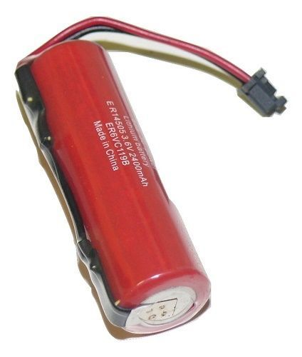 Tank Replacement Battery For Toshiba ER6VC119B Plc With Plug 2YEAR WARRANTY