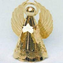 Heavenly Glow Tree Topper 1988 Hallmark Ornament QXM5661 - $30.30