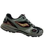 Saucony Grid Aura TR 5 Womens Size 9.5 M Hiking Trail Walking Athletic S... - $24.89
