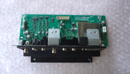 Sharp LC-M3700 Input Board Part# KB966DE, XB966WJ - $25.00