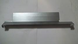 Maytag Gas Range Model MGS5775BDQ Control Shield 3604F421-51 - $17.95