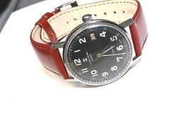Favre leuba Swiss automatic men watch Duomatic Vintage in running condition - $210.38