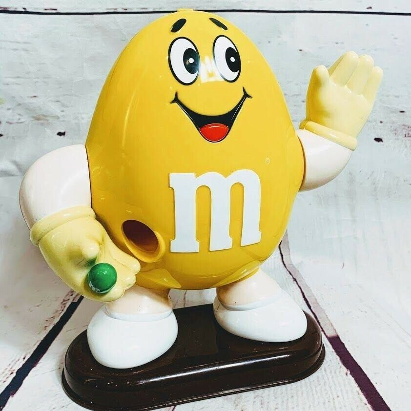 Primary image for M & M Candy Dispenser
