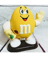M & M Candy Dispenser - $18.00