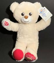 Build A Bear National Teddy Bear Day Plush Limited Edition Stuffed Anima... - $15.67