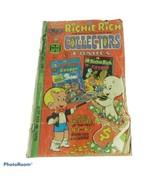 Vintage 1978 Comic Richie Rich & Casper Collection PDC-52955-3 - $11.88