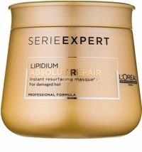 L'Oreal Serie Expert Lipidium Absolut Repair Masque 250 ml Free Shipping - $25.70