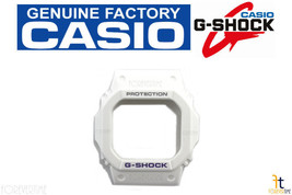 Casio G-Shock G-5600A-7 Original White Bezel Case Cover Shell GWM-5600A-7 - $24.95