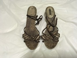 GUC ALFANI SANDALS PRICED TO SELL 6.5 B - $12.00
