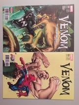 Venom # 152 - 160 (Marvel - lot of 9 - Kraven, Spider-Man, Venom Inc., Maniac) - $26.50