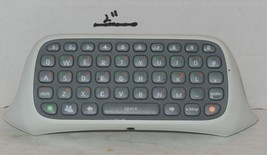 Microsoft Xbox 360 Chatpad Messaging Keyboard X814365-001  Replacement - $14.03