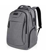 KROSER Laptop Backpack for 15.6-17.3 Inch Laptop Anti-Theft Large Comput... - $25.19