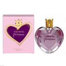 Vera Wang Princess 1 fl oz Eau de toilette Spray New Sealed Package 30 ml - $19.99