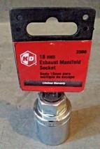KD Tools 3966 18MM Exhaust Manifold Socket - $5.94