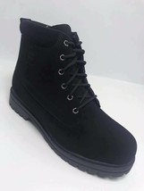Men's Watersedge Black Hiking Boots  - $69.00