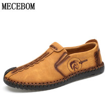 boat Men's comfortable 46 big Men size 38 footwear slip shoes on casual Loafers rqzgwr