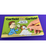 Garfield Minus Garfield by Jim Davis 2008 Paperback Jon Arbuckle Interne... - $19.79