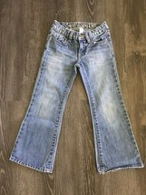 Gap Denim Size 5 reg Boot Cut Jeans - $7.99