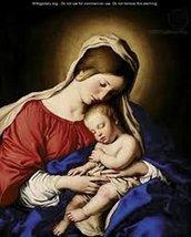 Galison Giovanni Battista Salvi Christmas Card - $15.99