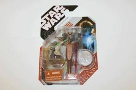 Star Wars 30th Year Anniversary Saga LegendsYoda NIB - $11.87