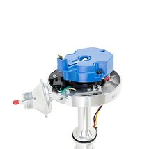 A-Team Performance HEI Complete Distributor 65,000 Volts Coil Compatible With Bi image 3