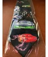 NEW Novelty Grand Prix necktie - $15.00