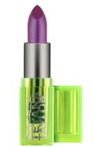 MAC Teyana Taylor JUNIE BEE Medium Purple Frost Lipstick Sparkle Finish NIB - $24.50