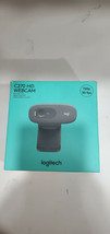 Logitech C270 HD WebCam 720p USB 2.0 Brand New In-Hand Fast Shipping - $30.99