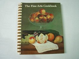 Fine Arts Cookbook Number One [Paperback] Ahern, Robert L. - $17.74