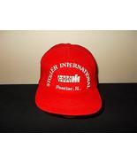 Vtg-1980s Internazionale Pontiac il Case IH Trattore Implementare Agrico... - $27.74