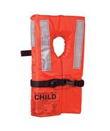Kent Type I Collar Style Life Jacket - Child  100100-200-002-12 - $49.99