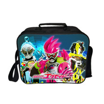 Masked Rider Lunch Box August Series Lunch Bag EX AID - $19.99
