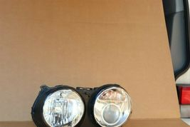 04-07 Jaguar XJ8 XJR VDP Headlight Lamp HID Xenon Driver Left LH - POLISHED image 3