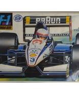 Tamiya Mini F1 Series 1/28 scale Braun Tyrrell Honda 020  nob - $72.26