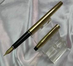 Cross 10 kt. Gold Filled Medium Nib Fountain Pen 14 kt Gold  - $151.16