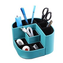 VPACK Magnet Desk Organizer - Pencil Cup Pen Holder - Office Supplies De... - €18,16 EUR