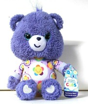 1 Count Just Play Care Bears Cubs Harmony Bear Collect Them All Age 2 Ye... - $15.99