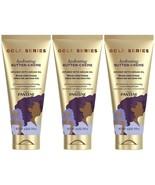 3 PANTENE Gold Series Butter Crème Hair Treatment with Argan Oil 6.8oz each - $34.65