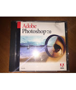 Adobe Photoshop 7.0 Upgrade for Windows - $27.99