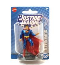 "Mini Figures Superman DC Justice League Micro Collection 3"" Action Figur... - $9.95"