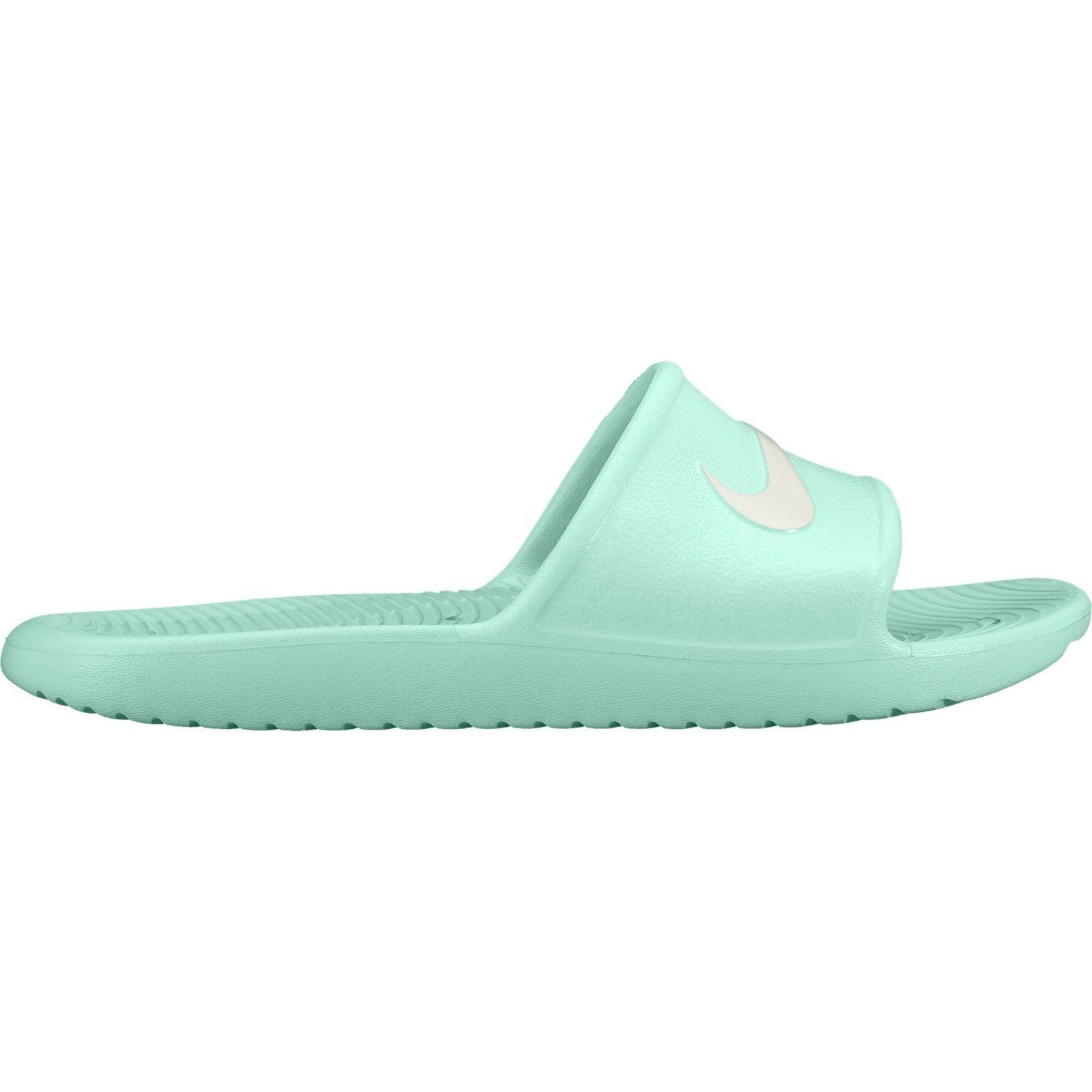 f72e1ebc08e16 Nike Women s Kawa Shower Slides Sandals Beach Shoes Flip Flops 832655-301 -   29.93
