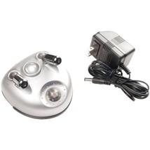 MAXSA Innovations 37314-CL Park Right Garage Dual-Laser Park - $53.64