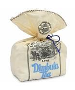 Mlesna Pure Ceylon tea, Leaf Tea Dimbula Tea Cloth Bag 500g (17.63oz) - $29.60
