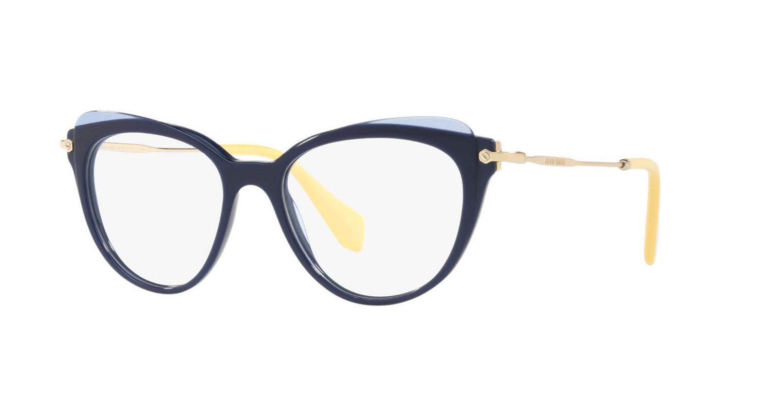 Miu Miu Eyeglass Frame: 27 listings